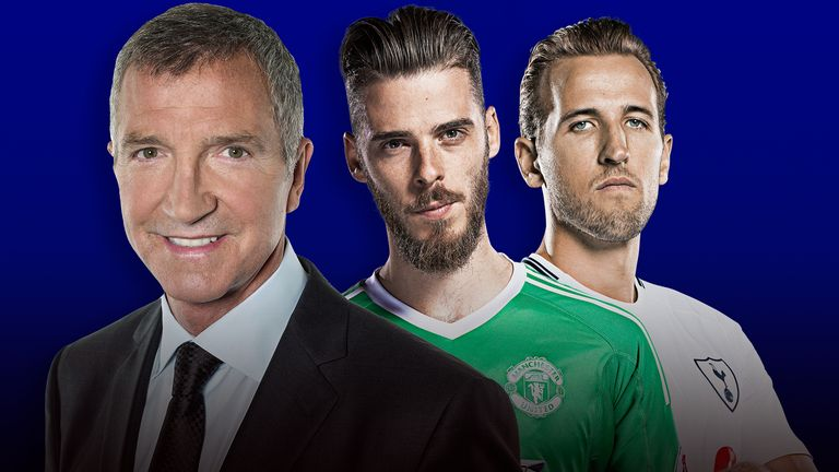 Graeme Souness picks his top Premier League players this year