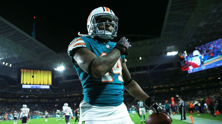 Jarvis Landry has already been tagged but is likely to find himself on the way out of Miami