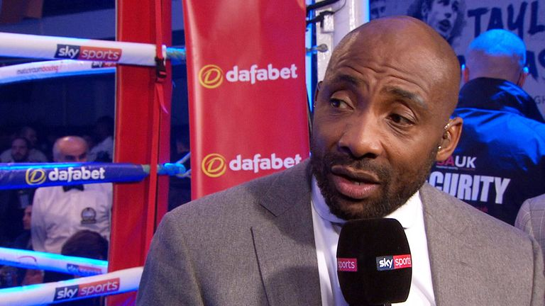 David Haye still believes he can beat Tyson Fury but Evander Holyfield's return should be a warning, says Johnny Nelson |  Boxing News