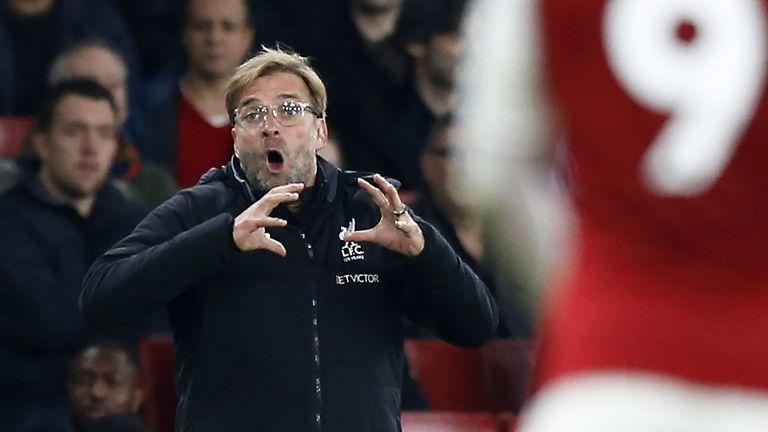 Can Jurgen Klopp turn bursts of Liverpool brilliance into consistency?