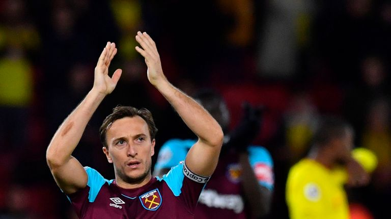 Noble is urging fans to get behind the team this weekend