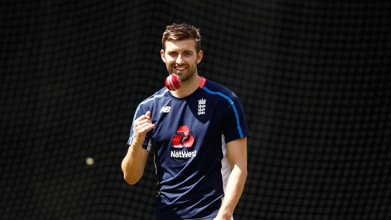 Wood is set to feature for England in the one-day series against Australia