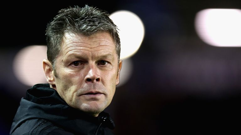 Steve Cotterill's side are through to the fourth round of the FA Cup