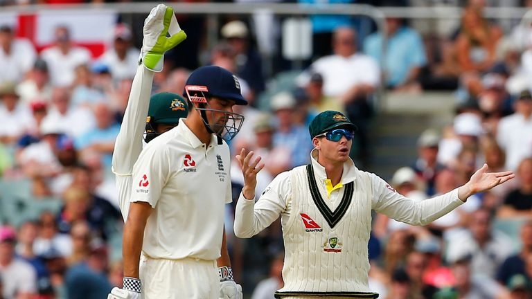 Steve Smith has had a difficult couple of days since opting not to enforce the follow-on