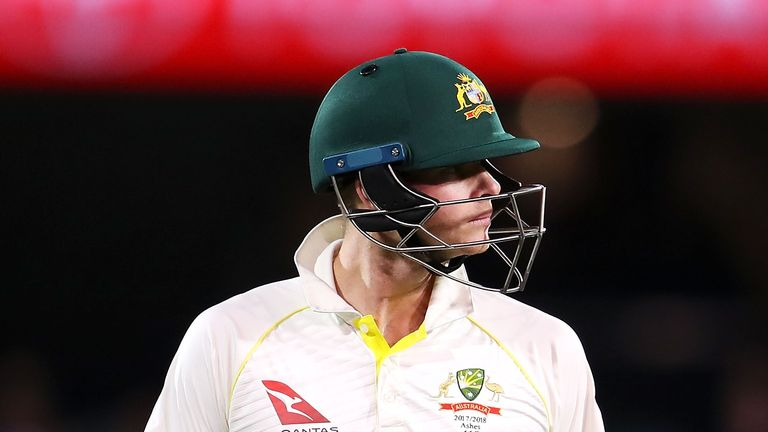 Steve Smith's decision not to enforce the follow-on let England back into the game