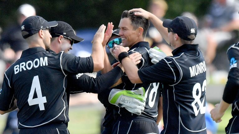 New Zealand are mulling over PCB invitation to tour Pakistan
