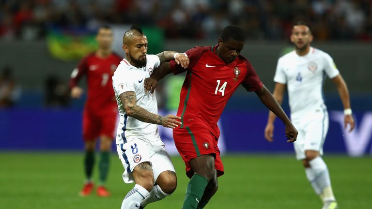West Ham and Sporting Lisbon had a war of words over the potential transfer of William Carvalho