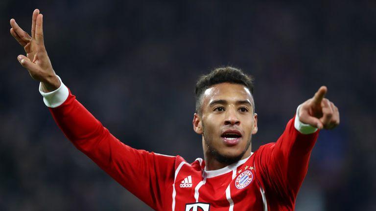 Bay Munich 3 1 PSG Match Report U0026 Highlights