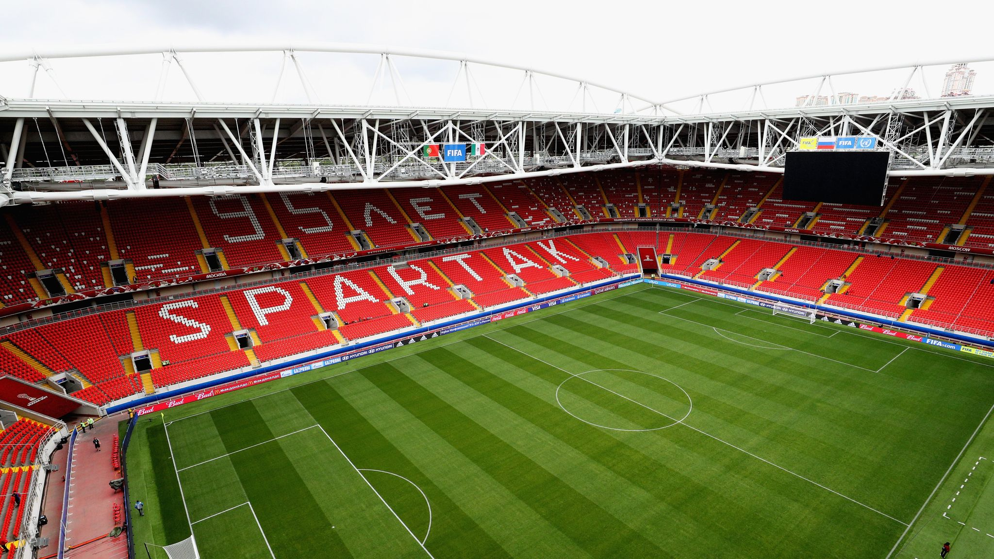 Spartak Moscow embroiled in fresh racism storm after Twitter