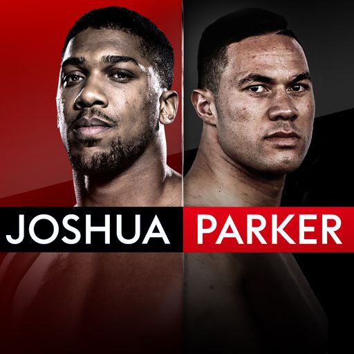 Joshua vs Parker on Box Office