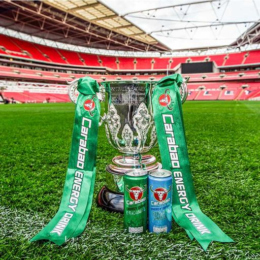 Win tickets to the Carabao Cup final!