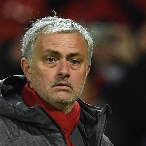 Jose 'relaxed' over Sanchez deal
