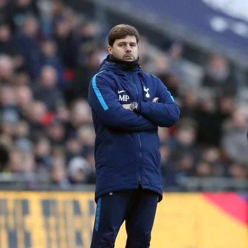 Poch refuses to rule out Real