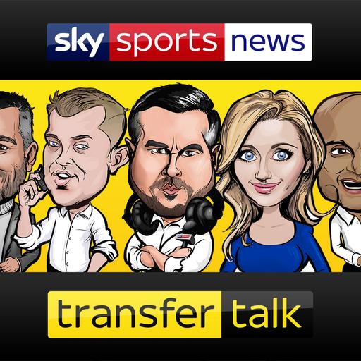 LISTEN: Transfer Talk