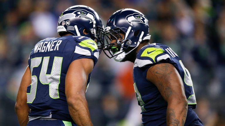 bf25fb24 NFL London games: Seahawks, Eagles, Titans coming to UK for first ...