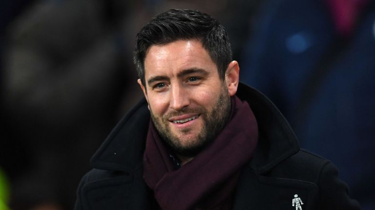Lee Johnson guided Bristol City to the semi-finals of the Carabao Cup this season