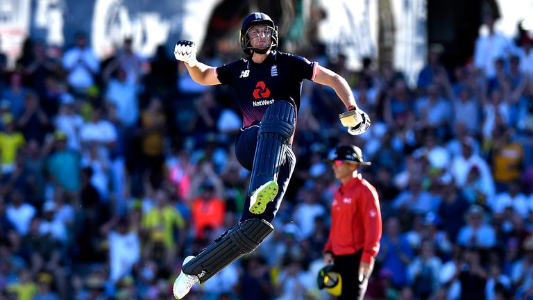 England tough to beat at home in 2019 Cricket World Cup