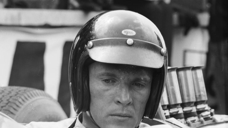 Gurney has passed away at the age of 86