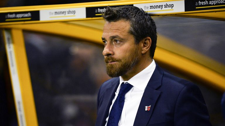 Slavisa Jokanovic has again been at odds with the Fulham hierarchy this month