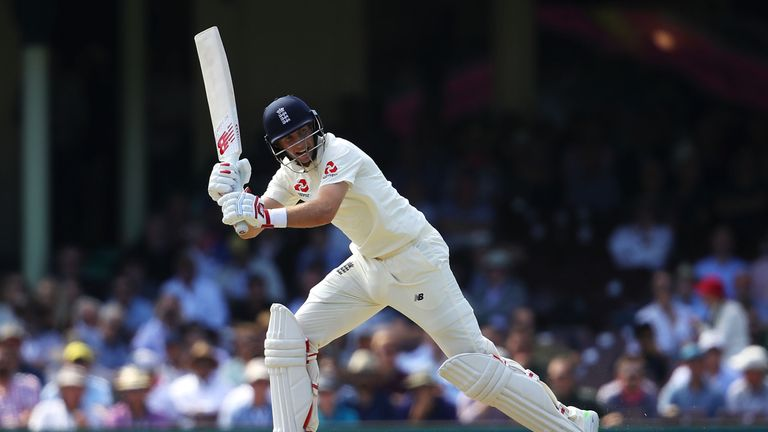 Joe Root has moved into fourth in the ICC Player Rankings for Test batsmen