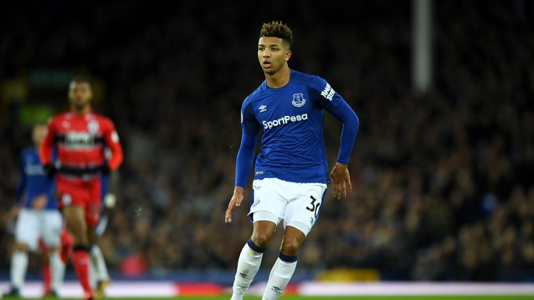Mason Holgate will also miss the upcoming games against Romania and Ukraine