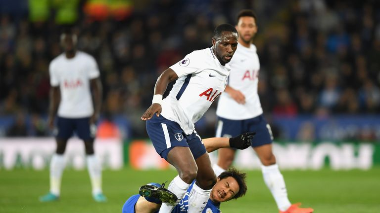 Mauricio Pochettino says Moussa Sissoko deserves more credit