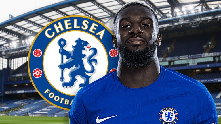 Tiemoue Bakayoko has been criticised but he was better for Chelsea at Brighton