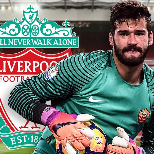 Alisson: What you need to know