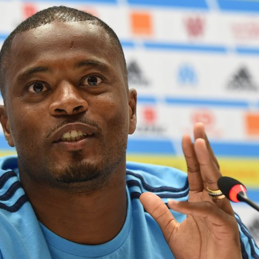 What could Evra bring to PL?