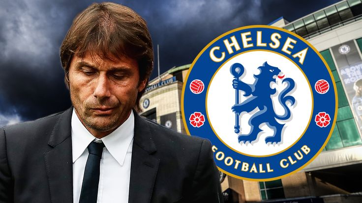 Conte & Chelsea: Timeline of Tension