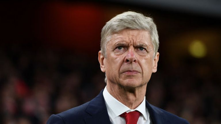 Arsene Wenger's exit will give Arsenal the chance to challenge for the title again, says Jamie Redknapp