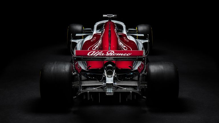 F1 In 2018 The New Cars Analysed F1 News