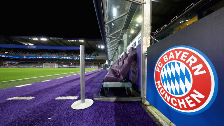 Anderlecht have been ordered by UEFA to partially refund Bayern Munich fans for tickets