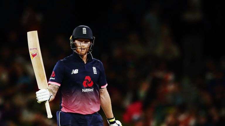 Ben Stokes was quickly back to his match-winning best on his return to the side