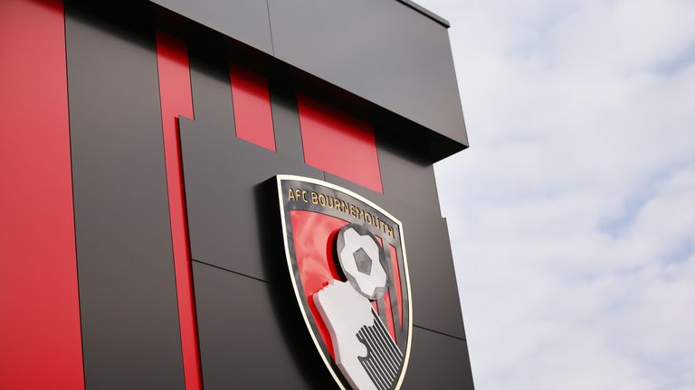 BOURNEMOUTH, ENGLAND - JANUARY 16: A general view of the stadium prior to the Barclays Premier League match between A.F.C. Bournemouth and Norwich City at