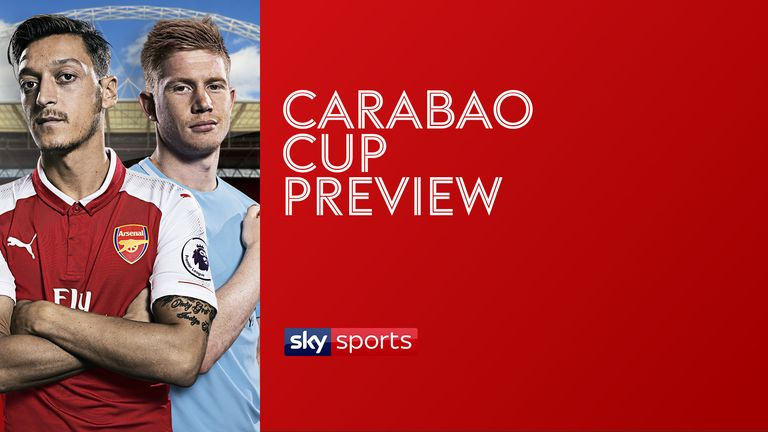 Carabao Cup Preview