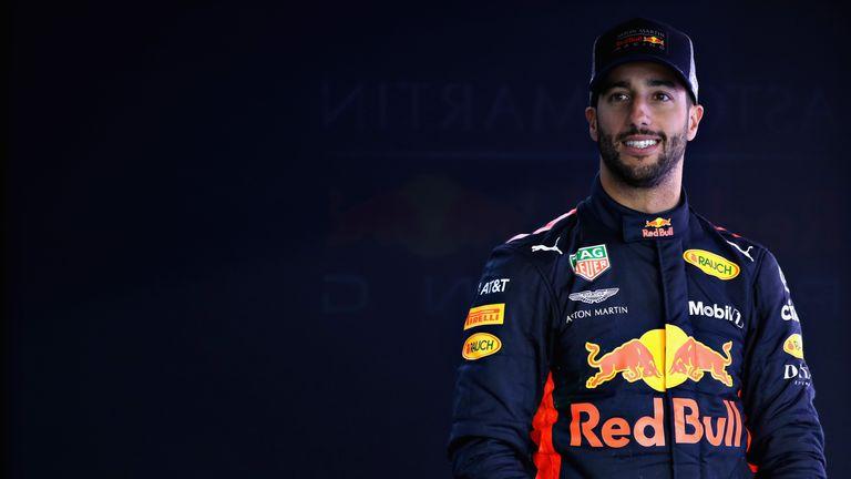 Daniel Ricciardo Expects Red Bull Contract Talks To Resume In