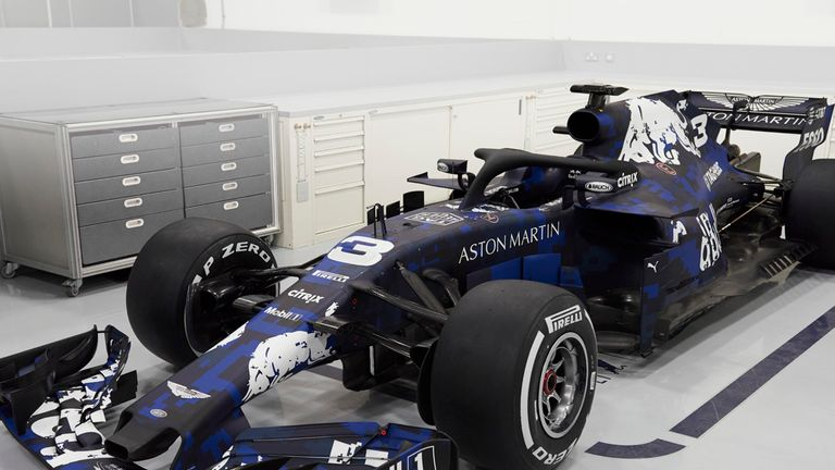 F1 2018: The new cars are launched | F1 News
