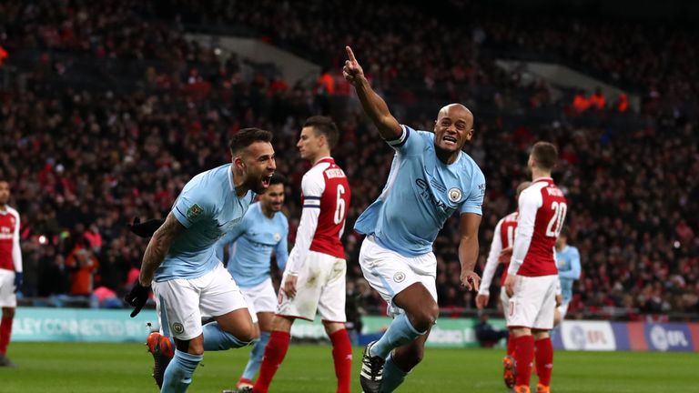 「manchester city carabao cup」の画像検索結果