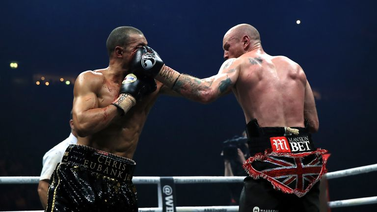 George Groves' shoulder injury has been declared fit for the final