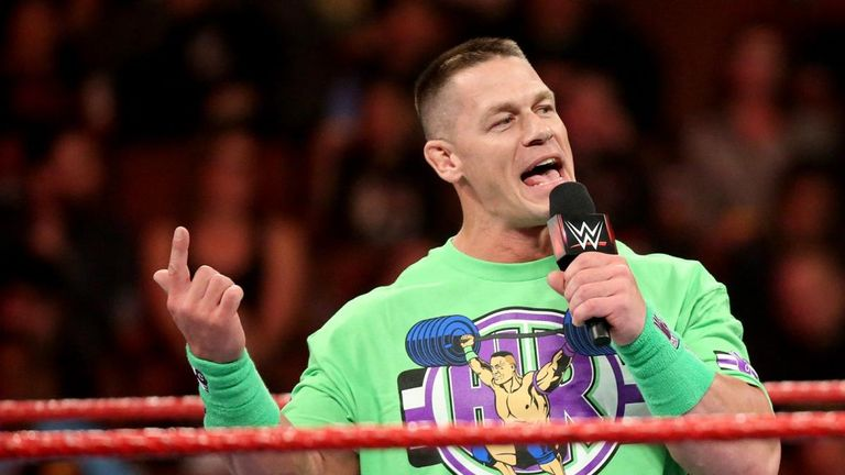 If John Cena takes out The Undertaker at WrestleMania, he could finally turn heel