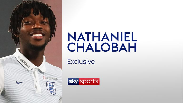 Nathaniel Chalobah joined Watford from Chelsea in the summer