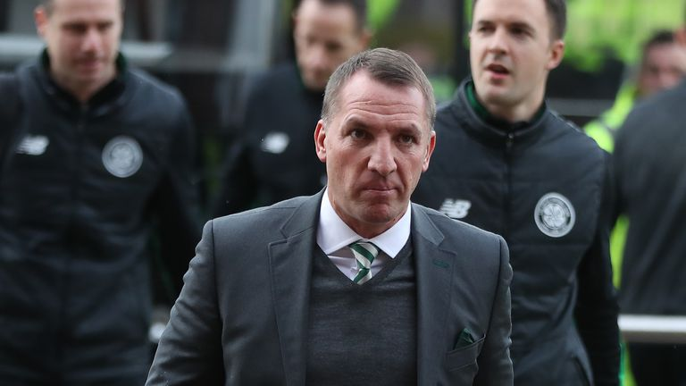 Brendan Rodgers' Celtic side travel to Armenia to take on Alashkert in the Champions League qualifying rounds on Tuesday