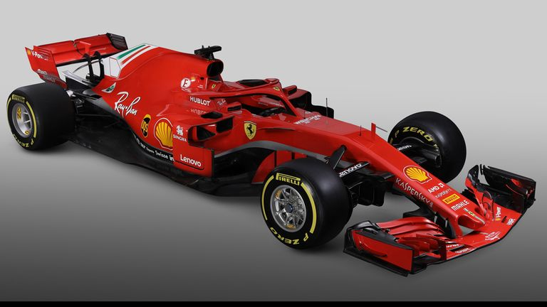 If The New Ferrari Proves A Fast But Reliable Successor To Quick Fragile Sf70h Then Prancing Horse S Decade Long Le Drought May Finally Be