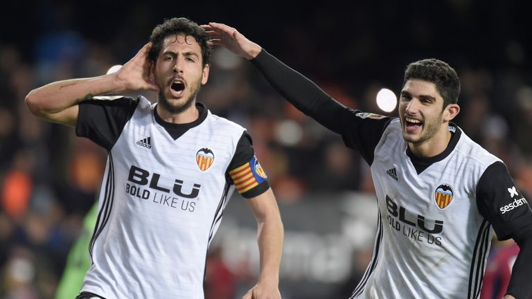 Valencia have decisions to make ahead of the Champions League next season