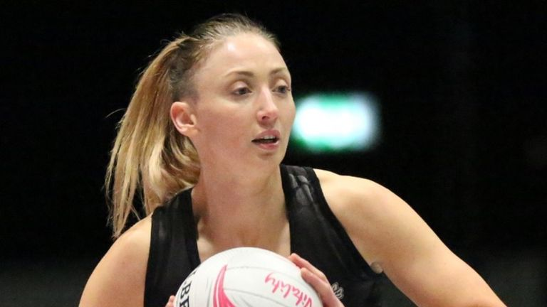 Jade Clarke impressed in her debut match for Wasps