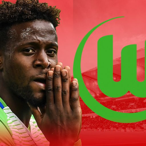 What's gone wrong for Origi?