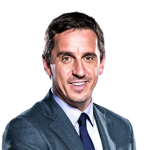 Neville: Next six months critical