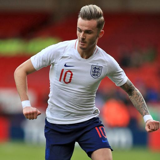 Maddison to join Leicester