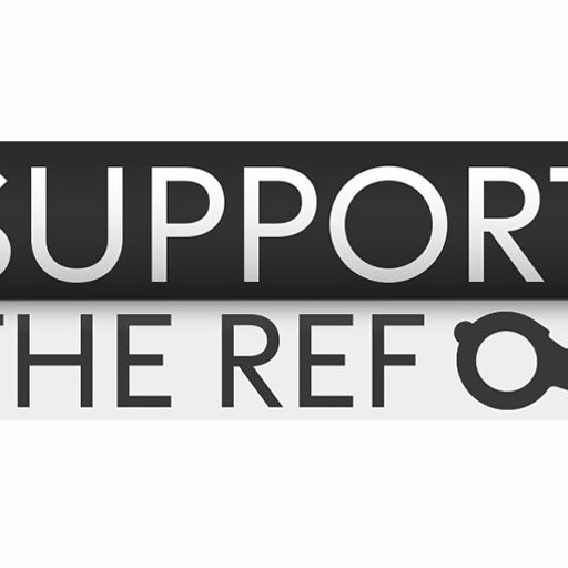 Support The Ref week